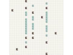 Mosaico in ceramicaMETRICA TRATTINI 003 - APPIANI