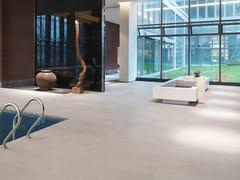 LEA CERAMICHE, METROPOLIS TOKYO WHITE Pavimento/rivestimento antibatterico effetto cemento