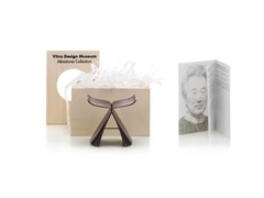 Miniatura in legno MINIATURES BUTTERFLY STOOL - VITRA