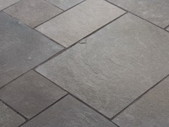 Pavimento in pietra naturale per interni ed esterniMIAGE - B&B RIVESTIMENTI NATURALI