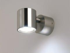 Faretto a LED da parete rotondoMICRO 1 - BEL-LIGHTING