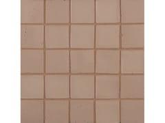 Mosaico in vetroMICRO 30 | Salmone - NEROSICILIA GROUP