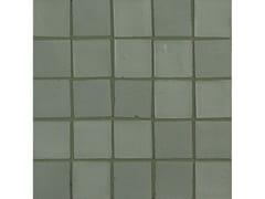 Mosaico in vetroMICRO 30 | Salvia - NEROSICILIA GROUP