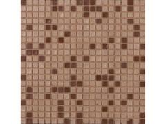 Mosaico in vetro per interni ed esterniMICRO 6 MIX | Salmone Mattone - NEROSICILIA GROUP