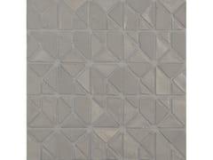 Mosaico in vetroMICRO MULTIPLEM | Cenere - NEROSICILIA GROUP