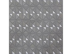 Mosaico in vetroMICRO MULTIPLEM | Cenere Talco - NEROSICILIA GROUP