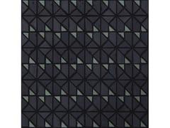Mosaico in vetroMICRO MULTIPLEM | Grafite Salvia - NEROSICILIA GROUP