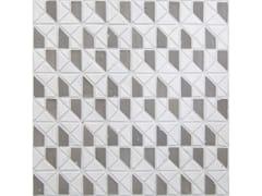 Mosaico in vetroMICRO MULTIPLEM | Talco Cenere - NEROSICILIA GROUP