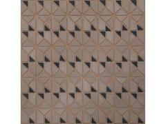Mosaico in vetroMICRO MULTIPLEM | Salmone Grafite - NEROSICILIA GROUP