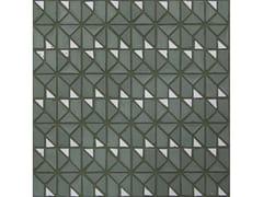 Mosaico in vetroMICRO MULTIPLEM | Salvia Talco - NEROSICILIA GROUP