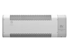 Termoventilatore miniaturizzato da installazioneMICRORAPID 2000-V0 - VORTICE ELETTROSOCIALI