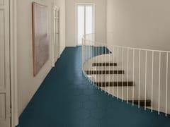 Kerakoll Design, MICRORESINA FLOOR Micro-film all'acqua per pavimenti esistenti