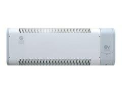 Termoventilatore miniaturizzato da installazioneMICROSOL 1500-V0 - VORTICE ELETTROSOCIALI