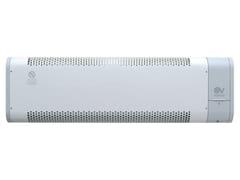 Termoventilatore miniaturizzato da installazioneMICROSOL 2000-V0 - VORTICE ELETTROSOCIALI