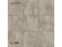 Land Porcelanico, MIDLAND VISON Pavimento/rivestimento in gres porcellanato tecnico effetto cemento
