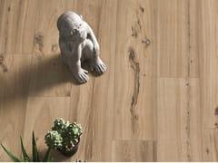 Pavimento in gres porcellanato effetto legnoMILLELEGNI REMAKE OLMO DORATO - EMILCERAMICA BY EMILGROUP
