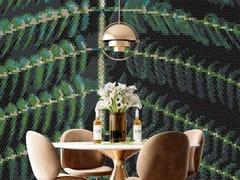 Mosaico in vetro riciclatoMIMOSA - TRUFLE MOZAIKI