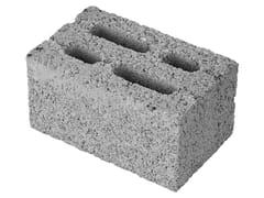 M.v.b., MINI 15 Blocco portante in calcestruzzo