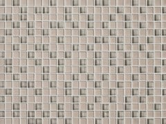 Elements Mosaic, MINI BEIGE Mosaico in vetro
