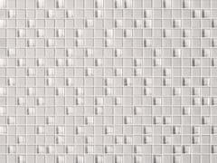 Elements Mosaic, MINI WHITE Mosaico in vetro