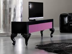 Mobile TV laccato MINIMAL BAROQUE | Mobile TV laccato - Minimal Baroque