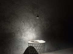 Lampada a sospensione a LED in alluminioMINION_P1 - LINEA LIGHT GROUP