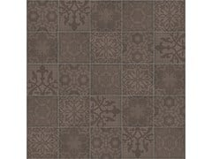 Pavimento/rivestimento in gres porcellanato smaltato MINOO D1 -