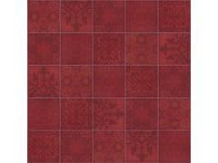Pavimento/rivestimento in gres porcellanato smaltato MINOO D3 -