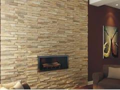 Rivestimento tridimensionale in pietra naturale per interni/esterniMINT RIVEN SANDSTONE - STONE AGE PVT. LTD.