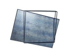 Specchio con cornice da pareteMIRO ON THE WALL - PULPO