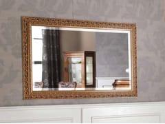 Specchio rettangolare da parete con corniceHENRY | Specchio - ARVESTYLE