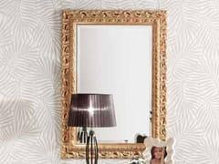 Specchio rettangolare da parete con corniceVANIA | Specchio - ARVESTYLE