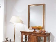 Specchio rettangolare da parete con corniceMARTA | Specchio - ARVESTYLE