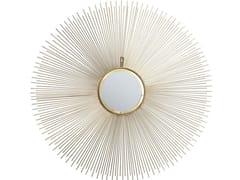 Specchio rotondo da pareteSUNBEAM | Specchio - KARE-DESIGN