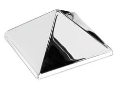 Verpan, MIRROR SCULPTURES 1 Piastrelle con superficie tridimensionale modulare