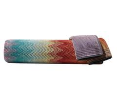Set 2 asciugamani in spugna di cotoneMISSONIHOME - YACO SET 159 - ARCHIPRODUCTS.COM