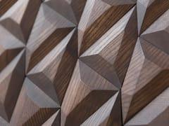 Rivestimento tridimensionale modulare in legnoMISSOURI - NEXT LEVEL DESIGN STUDIO