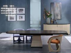 Tavolo allungabile in legnoMISTRAL | Tavolo allungabile - CARPANELLI