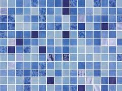 Mosaico in vetro per interni ed esterniMISTRAL - ONIX CERÁMICA