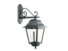 Lampada da parete per esterno in alluminio pressofusoMITO 581 - SOVIL