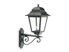 Lampada da parete per esterno in alluminio pressofusoMITO 583 - SOVIL