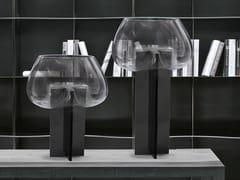 Vaso in vetro di MuranoMITO CROSS - ADRIANI E ROSSI EDIZIONI