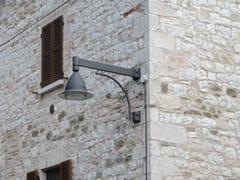Lampione stradale da pareteMIZAR | Lampione stradale da parete - NERI