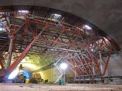 Carro per gallerie naturaliMK - ULMA CONSTRUCTION