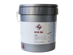 Malta collante/rasante ad elevata resistenza meccanicaML1 - NUOVA SIGA A BRAND OF UNI GROUP