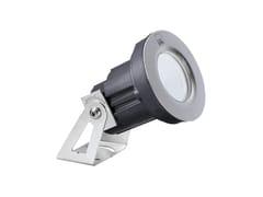 Proiettore per esterno / lampada ad immersione Moby P 1.0 -