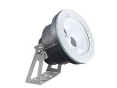 Proiettore per esterno / lampada ad immersione Moby P 2.1 -