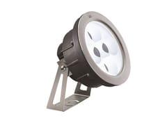 Proiettore per esterno / lampada ad immersione Moby P 3.0 -