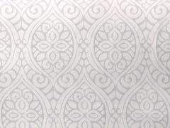 Tessuto damascato stampato in poliestereMODASK - FR-ONE