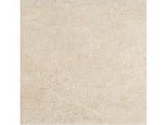 Pavimento/rivestimento in gres porcellanato effetto pietraMODICA BEIGE STONE - CERAMICHE COEM